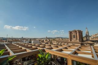 Clima di rinascita a Roma | MRN moda