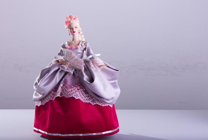 Barbie vintage ee