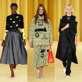 La Milano Fashion Week digitale: proposte dagli stilisti