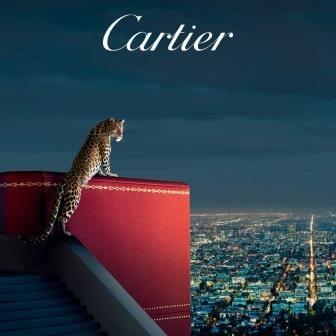 Cartier Confidential: il podcast alla scoperta del lusso.